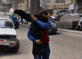 """بالترتيب.. المدن الأكثر برودة في مصر غدا: درجة الحرارة """"تحت الصفر"""""""