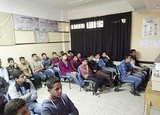 """معاناة المعلمات فى مدارس """"البنين"""": طلاب خارج السيطرة"""