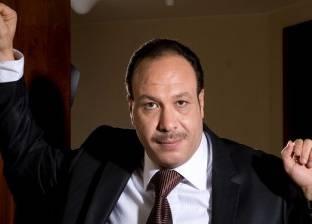 """في ذكرى وفاته """"علاقة الفنان خالد صالح بنجله"""".. """"اللى خلف مامتش"""""""