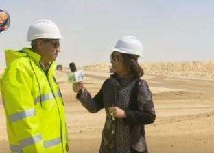 نبيل حسن: محاجر مجمع بني سويف يعمل بها أكثر من 600 عامل مصري