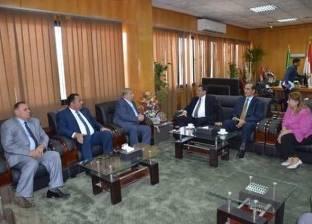 محافظ الإسماعيلية: افتتاح مقر محكمة الأسرة الجديد 7 مايو المقبل