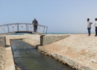 """""""الري"""" تناشد المواطنين بالابتعاد عن الأماكن القريبة من مخرات السيول"""