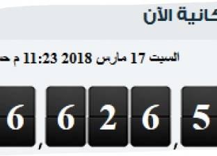 تعرف على إجمالي عدد سكان مصر اليوم