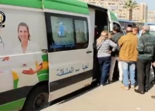 """منسق حملة 100 مليون صحة في دمياط لـ""""الوطن"""": الكشف على 764 ألف مواطن"""