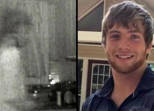 """كاميرا مراقبة ترصد """"شبح"""" شاب توفي منذ 3 سنوات داخل مطبخه في أمريكا"""