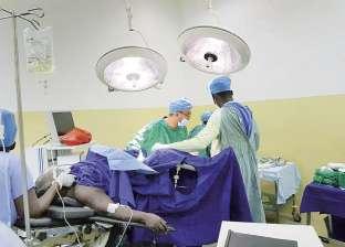 «جنوب السودان» تطلب تدريب أطبائها على وحدة غسيل الكلى المهداة من مصر