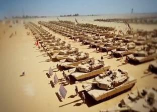 خبير أمني: الإرهاب يلفظ أنفاسه الأخيرة في سيناء