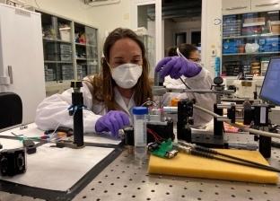 تطوير اختبار ليزر يمكنه الكشف عن فيروس كورونا خلال دقائق