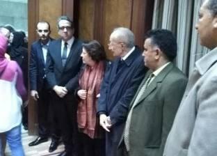 إطلاق اسم عبد الحليم نورالدين على المخزن المتحفي بالشوبك في القليوبية