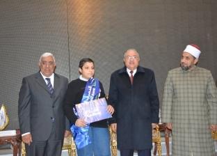 726 فائزا بجوائز «المصرف المتحد» في حفظ القرآن الكريم بمحافظات الدلتا