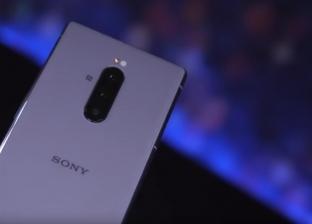 """ميزة جديدة لأول مرة في هواتف """"سوني"""".. عرض فيديوهات بدقة 4k"""