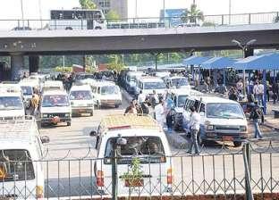 بعد توقف حركة القطارات.. 6 مواقف إقليمية تنقلك من القاهرة للمحافظات