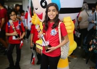 متفوقة على 1300 مشارك.. طالبة منوفية تحصد المركز الثالث بمسابقة عالمية