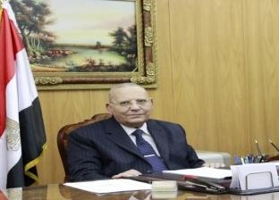 وزير العدل يمنح مدير الإدارة الهندسية بحي شبين الكوم صفة الضبط القضائي