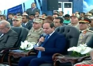 """""""زراعة النواب"""": افتتاح الرئيس للمشروعات يهدف إلى القضاء على البطالة"""