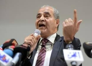 وزير التموين: لن أسمح بتقاعس أي موظف عن خدمة المواطنين