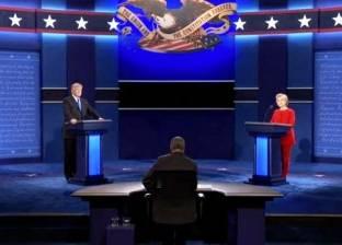 رواد الانترنت يسخرون من الاستنشاق المنتظم لترامب خلال المناظرة مع كلينتون