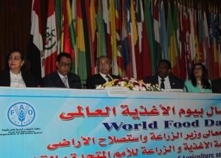 """مسؤول بـ""""الفاو"""": نسبة الجوع زادت بعد اتفاق قادة العالم على القضاء عليه"""