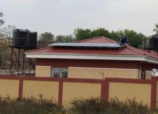 """""""الري"""" تنتهي من إنشاء محطة قياس مهمة على النيل في جنوب السودان"""