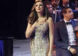 وائل جسار: أحببت أغنيتى عندما غنتها «أنغام»