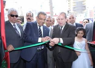 رئيس البريد: إنشاء أكبر مركز لإصدار البطاقات الذكية في مصر