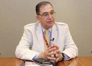 تجديد تعيين عالم أزهري مستشارا للجنة الشئون الصحية بمجلس النواب