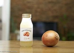 """مشروب غازي بطعم البصل.. """"اليابان ممكن تخترع أي حاجة"""""""