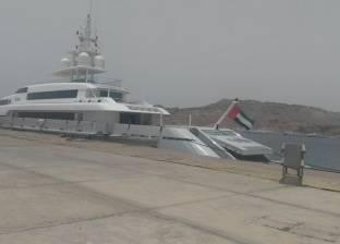 اعادة فتح ميناء شرم الشيخ و انتظام الحركة الملاحية بموانى البحر الاحمر