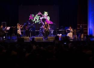 أبرز 5 معلومات عن النسخة العاشرة من مهرجان القاهرة لموسيقى الجاز