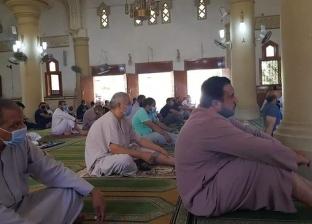 """نشطاء """"تويتر"""" يحتفون بعودة صلاة الجمعة بالمساجد: """"جمعة مباركة"""""""