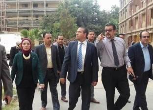 تجديد الثقة في الدكتور محمد حجازي مديرا لأورام المنصورة
