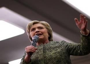 صحيفة أمريكية: هيلاري تطلب الطلاق من بيل كلينتون بعد الخسارة