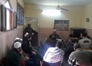 """مجلس الوزراء يوضح حقيقة بيع """"سلع رمضان"""" داخل المساجد"""