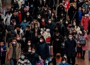الصين: خطر تفشي كورونا مجددا لا يزال قائما مع ارتفاع الإصابات الوافدة