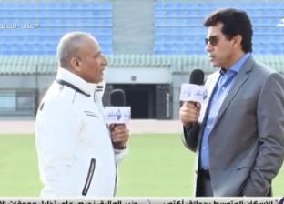 وزير الرياضة: قد نكون مؤهلين لاستضافة كأس العالم خلال السنوات المقبلة