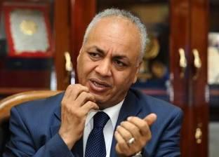 مصطفى بكري يطالب بتخفيض فواتير الكهرباء في محافظات الصعيد 50%