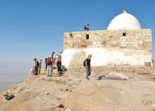 تأييد شعبي وبرلماني.. حكاية إغلاق مقام النبي هارون في الأردن بسبب يهود