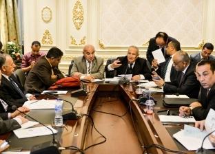 مهلة للجهات المختصة لإبداء رأيها في «المحاكم الاقتصادية» و«التوثيق»
