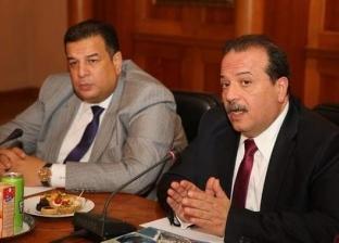 رئيس جامعة طنطا: مشروعات التنمية أقوى سلاح في مواجهة الإرهاب