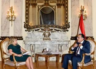 غدا في «الوطن الاقتصادي».. أول حوار مع د.مصطفى مدبولي بعد توليه رئاسة الوزراء
