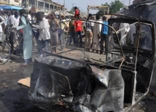 عشرات القتلى في هجوم شنته عصابة في شمال نيجيريا