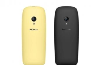 «نوكيا» تطرح هاتف «6310» الشهير بسعر 1288 جنيهًا: عليه لعبة «الثعبان»