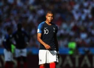 """آخرهم """"مبابي"""".. 5 لاعبين حصدوا كأس العالم دون سن العشرين"""