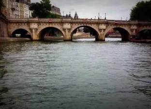"""تعطل حركة النقل وتأهب في باريس مع استمرار ارتفاع منسوب """"السين"""""""