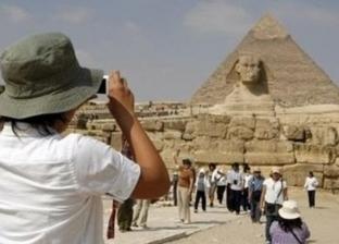 غرفة السياحة: علاقات مصر بألمانيا سبب عودة السياحة إلى مصر