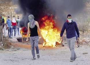 جهاز الأمن الداخلي الإسرائيلي: 228 عملية فدائية فلسطينية منذ أكتوبر الماضي