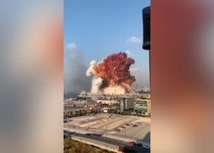 """""""روسيا اليوم"""": أكثر من 700 جريح جراء الانفجار في مرفأ بيروت"""