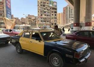 تحرير ألف مخالفات مرورية.. وتحصيل 49850 جنيها كغرامات فورية بالغربية