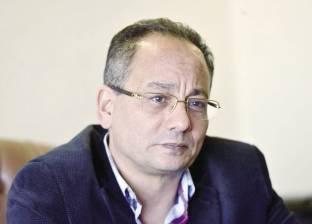 """رئيس """"الأهرام للدراسات"""": منظومة السكة الحديد بالكامل تحتاج إعادة نظر"""