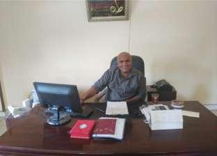 تعيين سيد حسن مديرا للنظافة والتجميل بمحافظة الأقصر